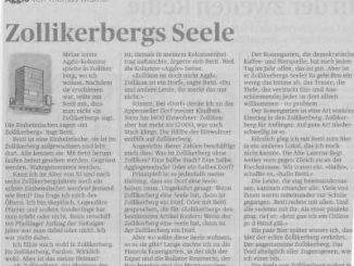 Tagi 10-Mai-2016 Zollikerbergs Seele-400
